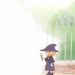 【聞く、嗅ぐ、触れるで拡がる】盲目の少女の世界を描いたアニメーション