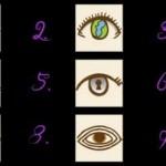 【性格診断】あなたはどの「眼」に惹かれますか?