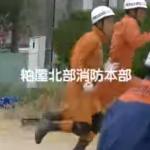 【海外で話題】消防士の訓練が無駄がなくて華麗すぎる