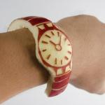 アイディア満載!アップルウォッチへの期待が生んだ個性的な時計 15選