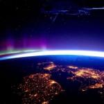 宇宙から地球を眺めてみると...→やっぱりきれいだった(28枚)