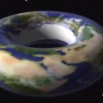 【実験】もしも地球がドーナツ型だったら、重力はスゴいことになっている