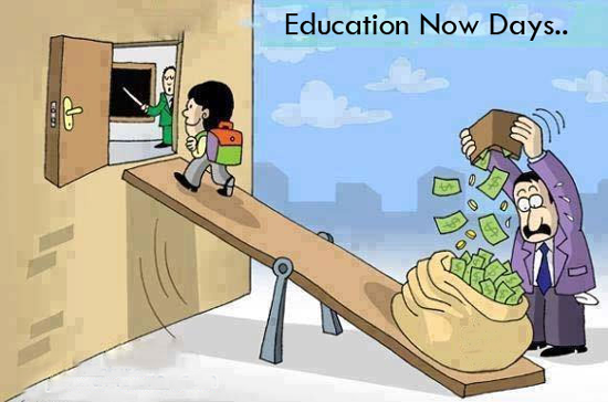 Education Now Days(3)