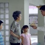 【思いやりは波紋のように広がる】アジアの短編動画『波紋』が泣ける(5分46秒)