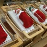 人生最高の贈り物。アメリカの病院でクリスマスに行われた素敵なサプライズ