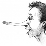 5秒で分かる!嘘つきを見分ける方法