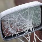 キャンバスは一台の車。氷点下が生み出した奇跡の芸術作品たち