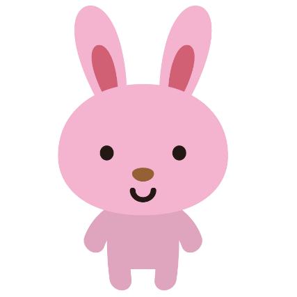 あなたは【ウサギ】です