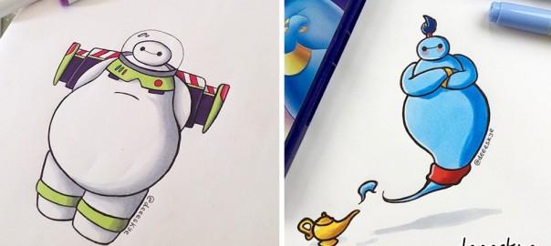 ディズニーキャラクターの画像 p1_24