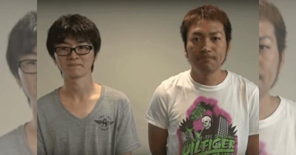 【M-1決勝進出】関西の人気お笑いコンビ・スーパーマラドーナがおもしろい!
