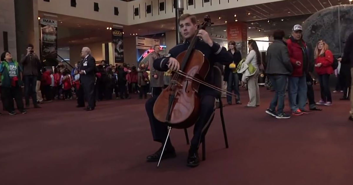 オーケストラ サプライズ1