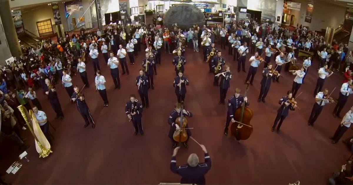 オーケストラ サプライズ4
