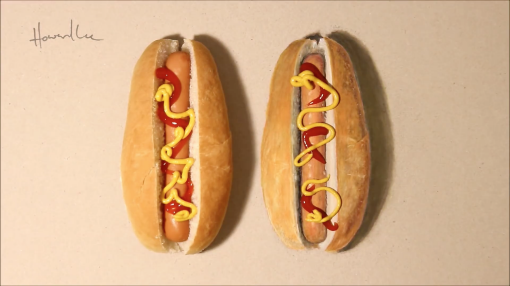 hotdog#1