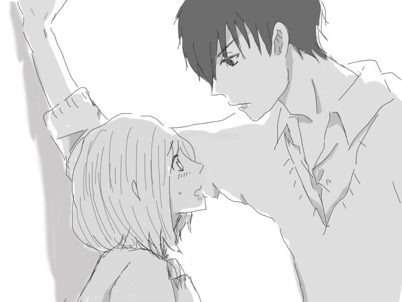 少女漫画14