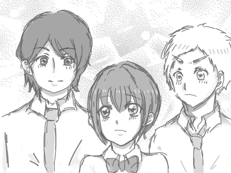 少女漫画9