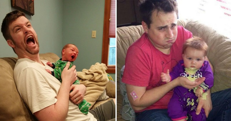【ママ、ヘルプ!】育児と闘うパパたちの「やってしまった瞬間」11選