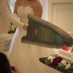 【ケーキ入刀のインパクトがスゴい】結婚式で起きた爆笑エピソード9選