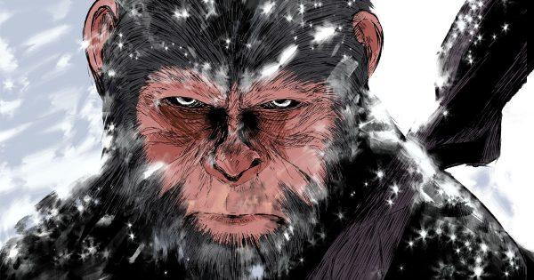 『猿の惑星:聖戦記(グレート・ウォー)』を徹底解説