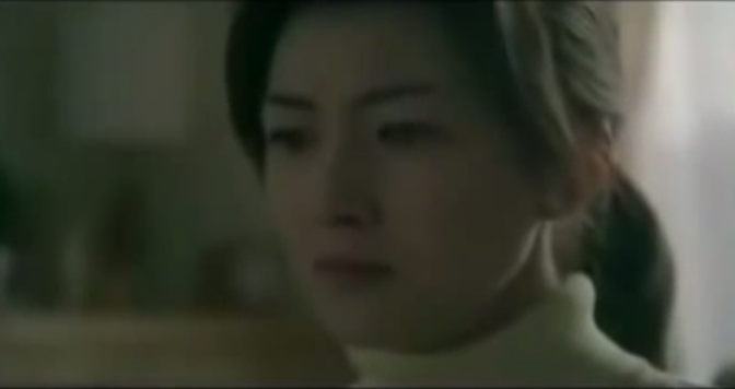 「祖母が孫に残したもの」という動画のキャプチャ