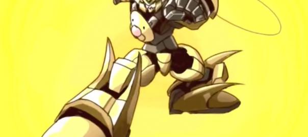 【ぽぽぽーん!変身!】さよなライオンをはじめ、AGのキャラクター5体がロボットに超変身!