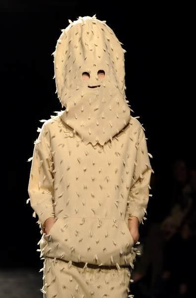 すごいファッション