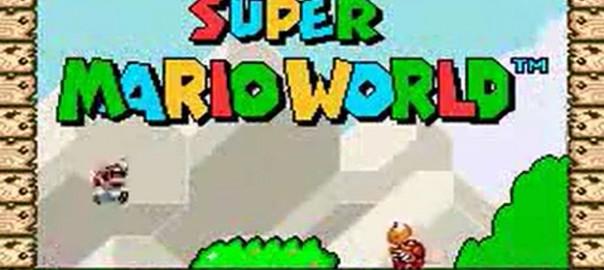 【スーパーファミコン】激ムズ改造マリオを友人にプレイさせる