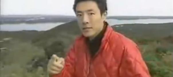 【雪が全て溶ける】松岡修造の熱すぎるメッセージが心に刺さってくる