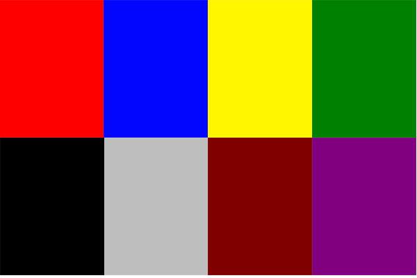 色_好きな色は何ですか?好みの色でわかる性格診断|笑う