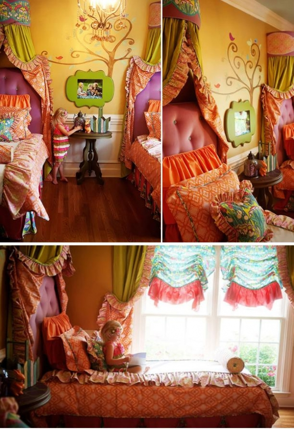 kids-bedroom-fairy-tale-design-1 - コピー