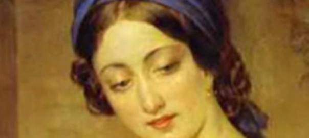 【芸術の歴史】西洋の女性絵画500年分をつなげてみるとこうなった