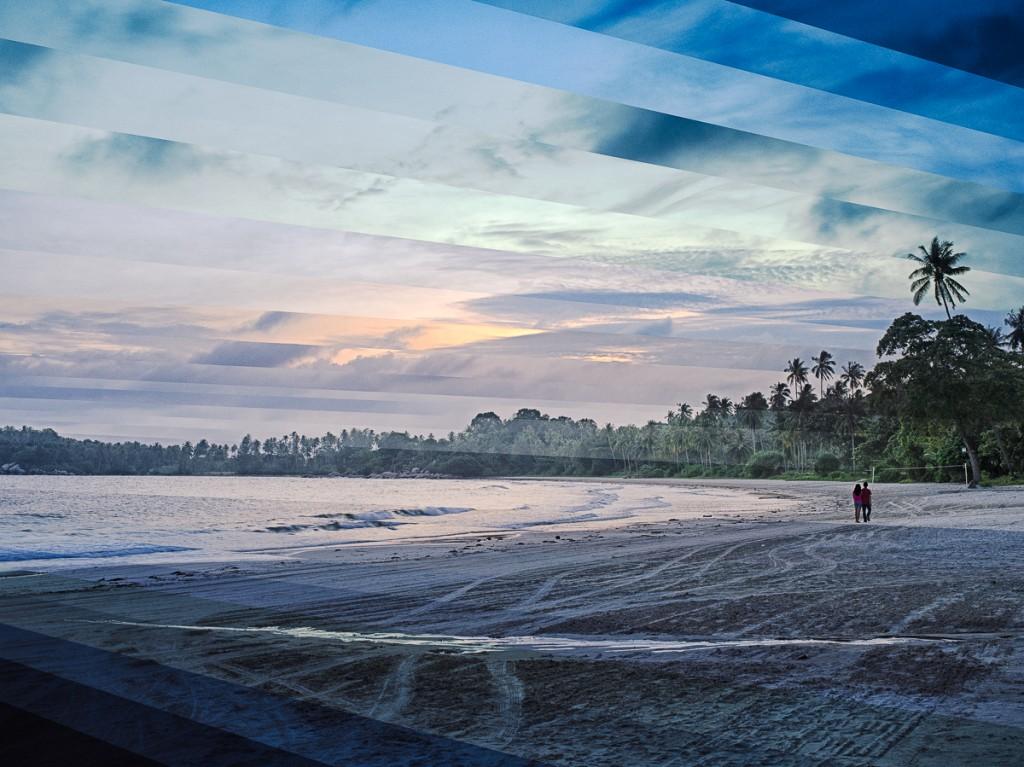 Bintan Beach Sunrise, 2013. All Rights Reserved.