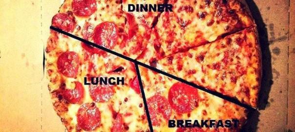 ピザ大好き!!日本人が驚くアメリカのピザ文化17選