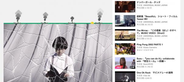 【隠しコマンド】YouTubeで「1980」と入力すると → ゲームできます
