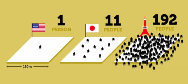 「海外から見た不思議な国、日本」のアニメが深い