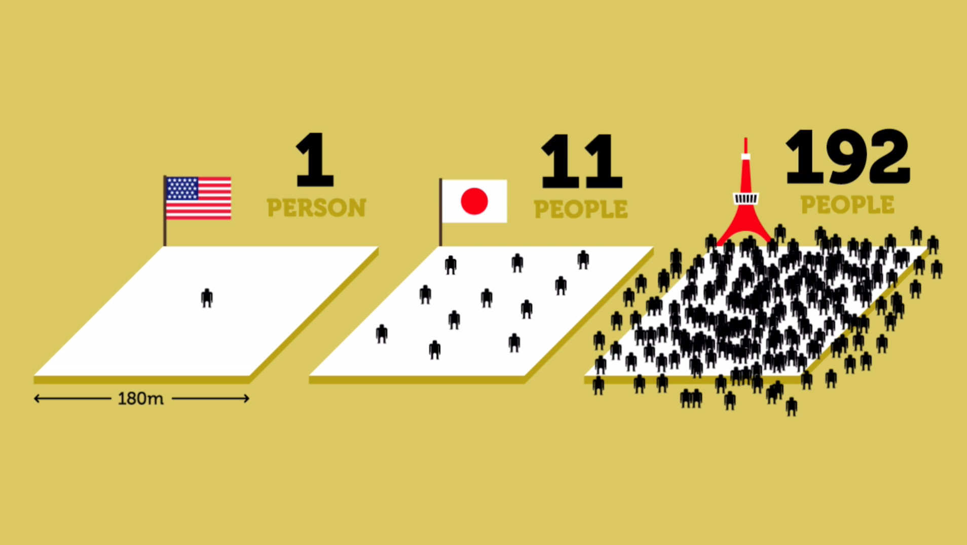 外国人から見た日本の不思議10選!日本人には当た …