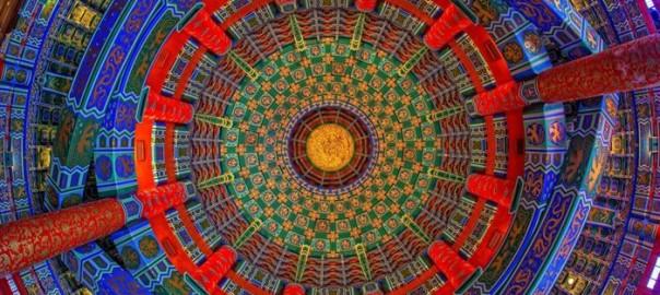 幻想的な美しさ。世界の凄いお寺10選