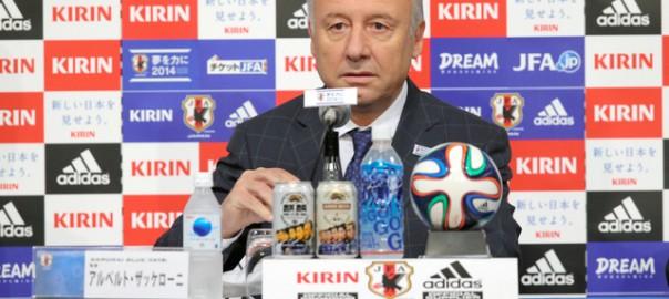 サッカー日本代表のメンバー決定。そのときネットの反応は
