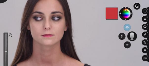 テレビが信用できなくなる?「動画で美女に加工する」がテーマのPVが話題