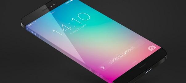 【どれがカッコイイ?】iPhone6の予想画像10選と最新情報