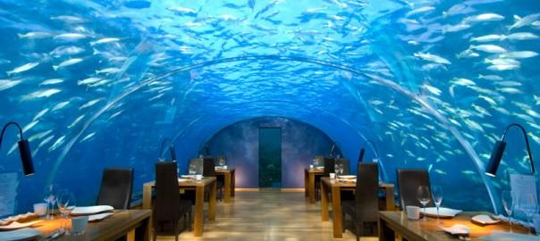 一度は行きたい!セレブにだけ許された世界の超絶景レストラン18選