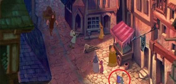 こんなところにあのキャラが!ディズニー映画の隠しキャラ15選