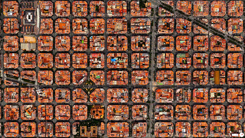 バルセロナ、スペイン