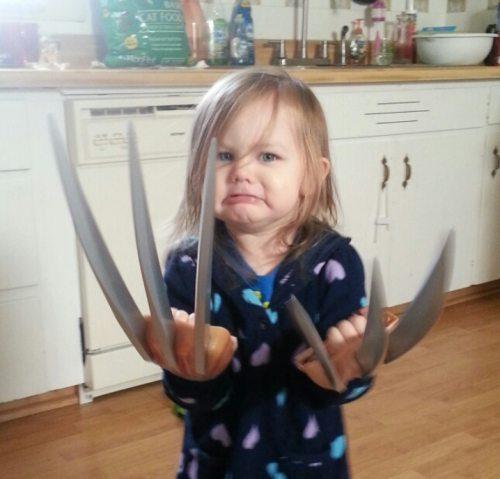 baby-girl-wolverine