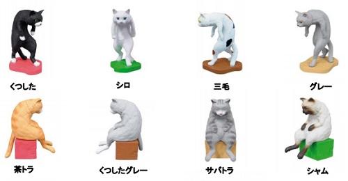 猫背商品詳細