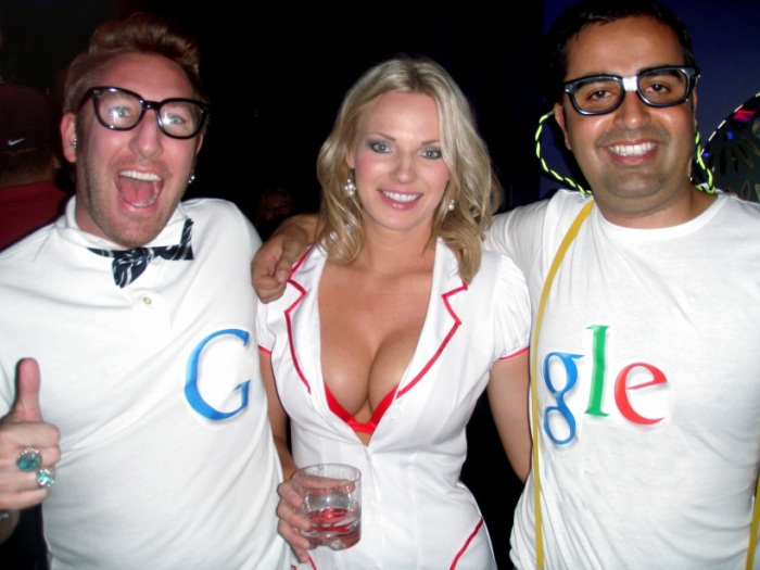 google-nerds