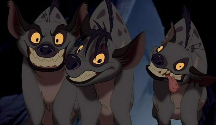 Hyenas,934x
