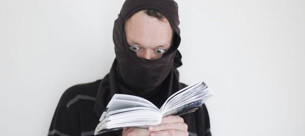 外国人が真剣に考えた忍者になるための8つの方法