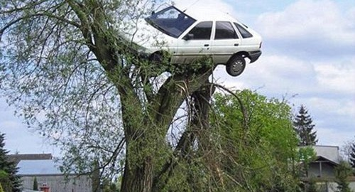 「頼むから運転しないでくれ・・・ください」と言いたくなる人たち