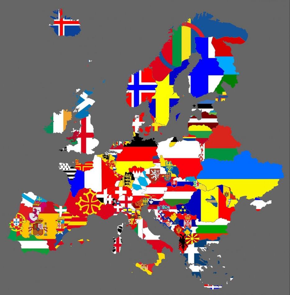 5 europe separation