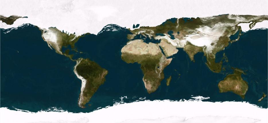 6 ice age